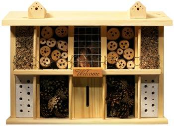 Insektenhotel Landsitz Superior