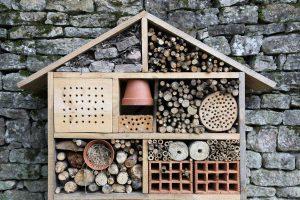 Varianten Insektenhotel